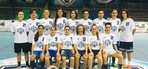 Calcio a 5 femminile, Pro Megara pronto alla prima del campionato di Serie C