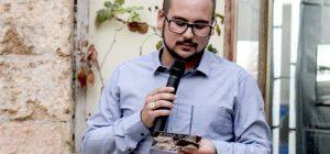 """""""Storie di luce"""", inaugurata la mostra fotografica del giovane augustano Roberto Greco"""
