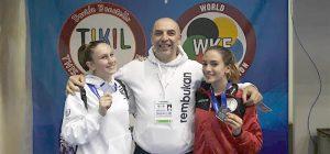 Karate, due argenti augustani dal sapore internazionale alla Venice youth cup