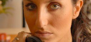 Giorgia Benusiglio torna ad Augusta, due incontri per la vita contro le droghe