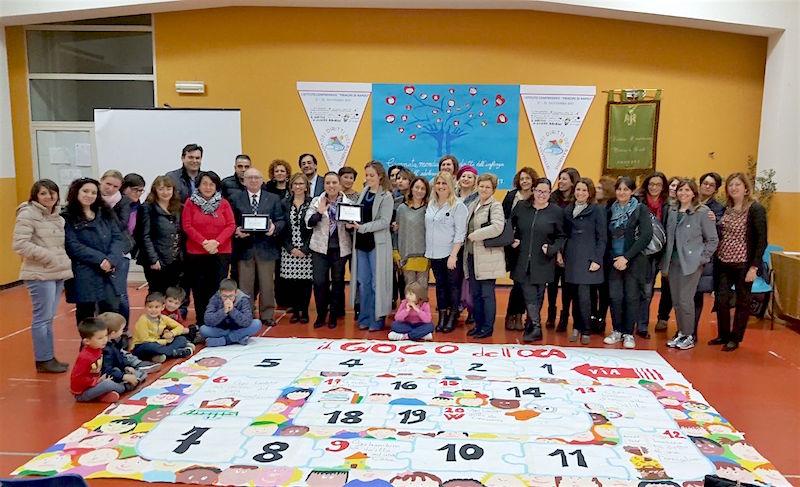 La Giornata dei diritti dell'infanzia, in campo anche le mamme