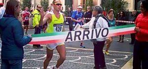 """Atletica, Spinali strepitoso anche alla mezza maratona di Verona, Casalaina fa """"venti"""""""
