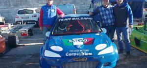 """Automobilismo, podio e piazzamenti al trofeo """"Santa Venera"""" per i piloti dell'Augusta racing motorsport"""