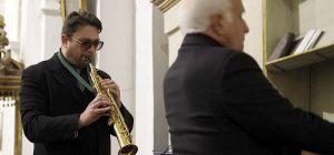 Augusta, torna in città il celebre organista Di Mare. Concerto-evento con Tempio domenica in chiesa Madre