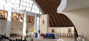 Augusta, vaccini Covid nella chiesa al Monte di sabato santo, prenotazioni per la metà dei posti disponibili