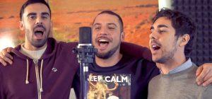 """Videoclip della band augustana Mka, il """"buon Natale"""" ironico e anticonformista"""