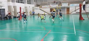 Pallavolo, Serie C femminile, Augusta supera il Modica per l'alta classifica