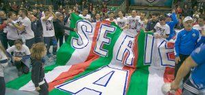 Calcio a 5, il Maritime riporta Augusta in Serie A. Palajonio in festa