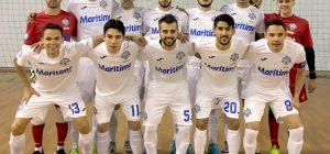 Calcio a 5, Maritime Augusta a -1 dalla Serie A. Appuntamento con la promozione sabato 17 al Palajonio