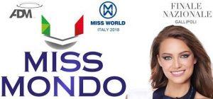 Le selezioni per Miss Mondo Italia passano da Augusta