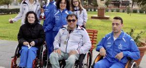 Nuoto paralimpico, i campioni regionali dell'Asd Il Faro Augusta ripartono con un secondo posto a Palermo