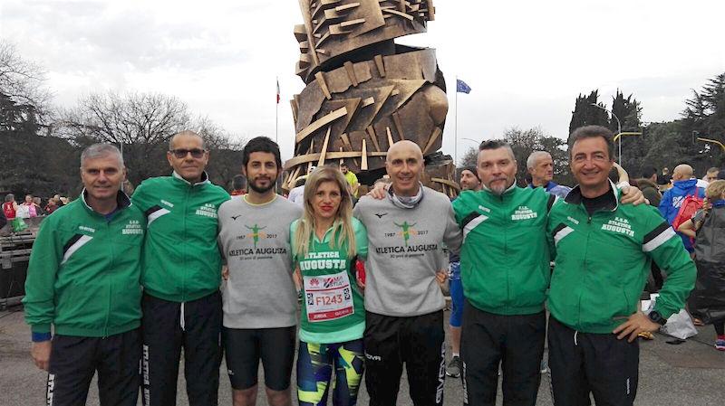 Mezza maratona Roma - Ostia, chiusure e deviazioni al traffico