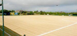 Derby del calcio neroverde al Megarello, sabato amichevole tra Sporting Augusta e Megara