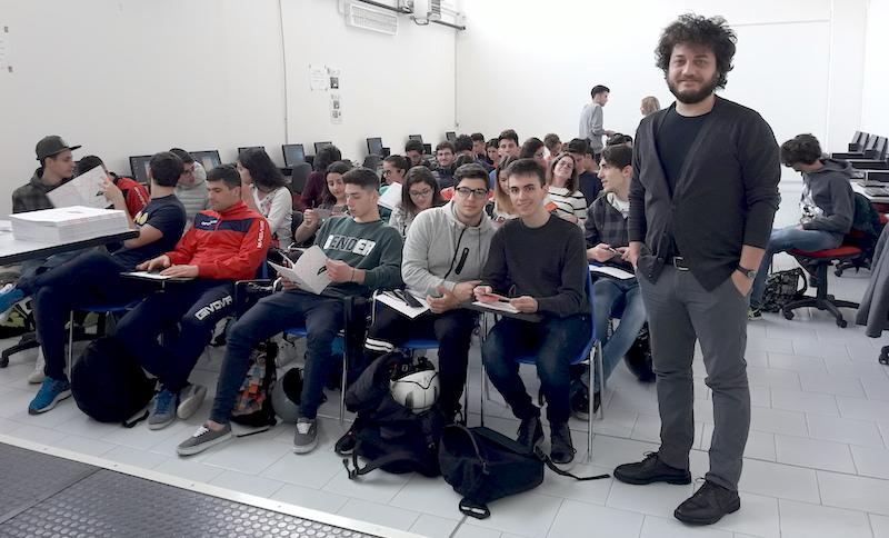 Design e arte della naba di milano presentati al ruiz for Scuola naba milano