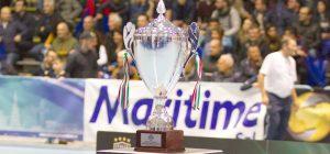 Coppa Italia di A2, è il giorno della finalissima tra Maritime Augusta e Meta. Tra i pali Dal Cin, nonostante il lutto