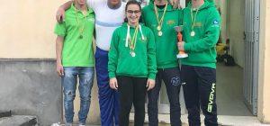 Canottaggio, gare regionali a Partinico, vincono i gemelli augustani Spinali. A medaglia anche Patania e Sicuso