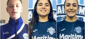 Torneo delle regioni di calcio a 5, convocati tre talenti di società augustane