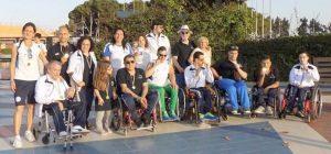 Nuoto paralimpico, l'Asd Il Faro Augusta torna alla vittoria nella terza fase regionale e si avvicina alla capolista