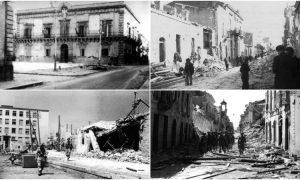 Breve storia di Augusta: guerre mondiali, il 13 maggio 1943, il rientro in città