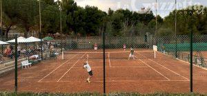 Tennis, svolti ad Augusta i campionati siciliani di terza categoria. Un augustano tra i finalisti