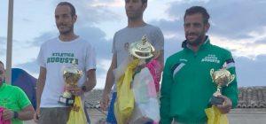 Running, Salerno e Liuzzo sul podio a Marzamemi. Atletica Augusta quinta nel circuito provinciale
