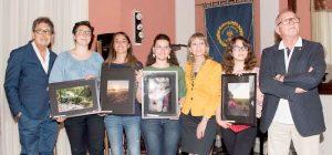 """""""Salute è bellezza"""", inaugurata mostra fotografica Lilt e Apf. Premiati gli studenti vincitori del concorso"""