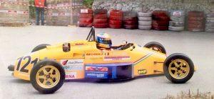 Automobilismo, l'augustano Centamore sul podio di specialità nella 20ª cronoscalata Giarre-Milo