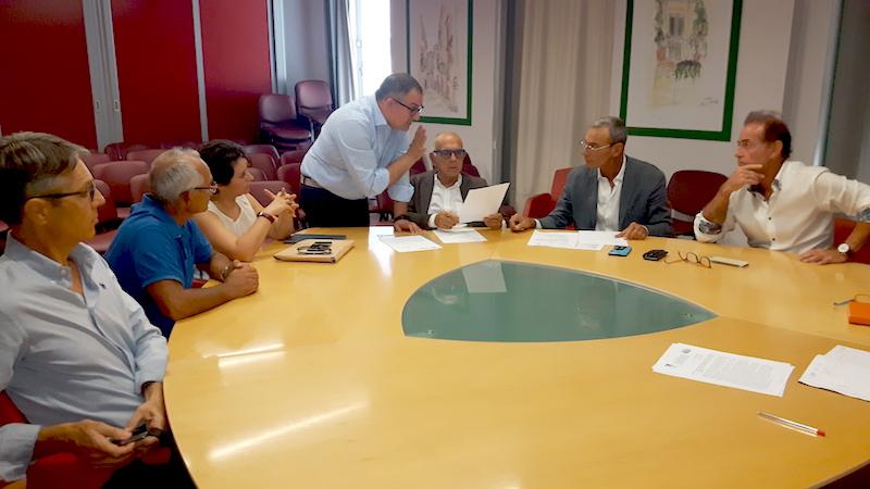 riunione-asp-fondo-sociale-ex-eternit-donazione-centro-amianto-muscatello-augusta