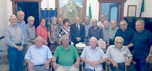 """Ferragosto dedicato agli anziani, porte aperte dell'associazione filantropica """"Umberto I"""""""