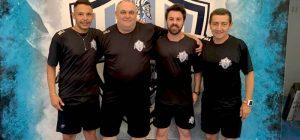 Calcio a 5, Maritime Augusta affidato alla guida tecnica del duo Everton – Cabral