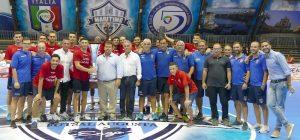 """Calcio a 5, concluso il """"Torneo dell'amicizia"""" dedicato a Enzo Messina: vince a sorpresa la Meta Catania"""