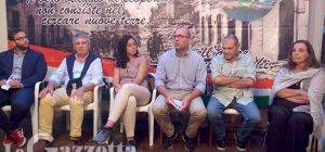 """Presentata la quarta edizione dell'evento politico-culturale """"Ricostruiamola"""""""
