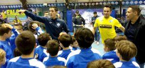 Calcio a 5, il Maritime Augusta sigla accordi con Catania C5 e Real Palazzolo