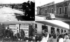 Breve storia di Augusta: il secondo Dopoguerra
