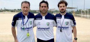 Calcio, Promozione, per il Megara vittoria a tavolino e quinto posto. Sabato riceve il Floridia