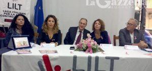 """Ritorna la campagna """"Nastro rosa"""" della Lilt, """"Passeggiata in rosa"""" per l'Isola. Nel ricordo di Claudio Castobello"""