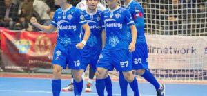 Calcio a 5, Serie A, il Maritime Augusta doma il Napoli 3 a 1 e vola a punteggio pieno
