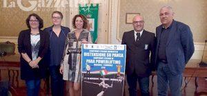 Ad Augusta i campionati italiani di distensione su panca e para powerlifting. Attesi mille ospiti
