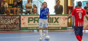 """Calcio a 5, via dal Maritime Augusta anche Cabreùva. La società: """"Rimodulazione organico per coach Polido"""""""