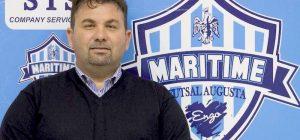 Calcio a 5, mercato Maritime Augusta, il presidente Ciccarello fa il punto nel giorno del big match
