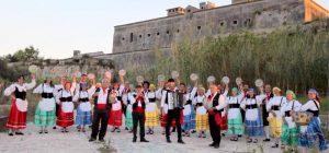 """""""Palmarum insula & I cumpari"""", tre concerti natalizi folk-popolari per i bimbi meno fortunati"""