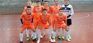 Calcio a 5, campionato regionale U17, il Maritime Augusta fa suo lo scontro diretto con la Meta e allunga