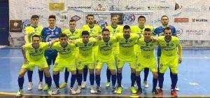 Calcio a 5, Serie A, il Maritime Augusta cede a Napoli: -8 dalla vetta
