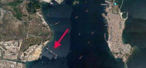 Augusta, un deposito di Gnl nel porto megarese: si apre il dibattito su ubicazione e potenzialità