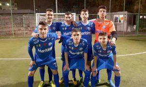 Calcio a 5, campionati U19 e U17, sorridono le giovanili del Maritime Augusta