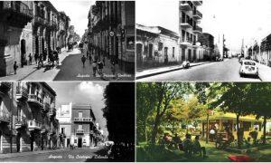 Breve storia di Augusta: bar-caffè, trattorie e ristoranti storici
