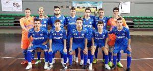 Calcio a 5, campionato U19, Maritime Augusta superbo: è 2° posto, sbancato il campo del Librino