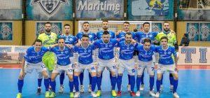 Calcio a 5, Serie A, Maritime Augusta al 7° ko stagionale tra gli applausi del Palajonio. Il presidente punta i playoff