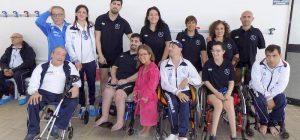 Nuoto paralimpico, l'Asd Il Faro Augusta con l'azzurra Fotia vince la 1ª fase del campionato regionale