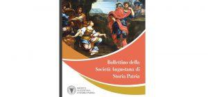 Augusta, in uscita il 3° Bollettino della Società augustana di storia patria, ecco le collaborazioni
